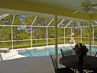 Sunset pines villa in Rotonda, year round heated pool,  Sleeps 6
