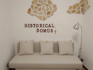 HISTORICAL DOMUS   appartamento