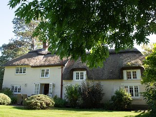 River Cottage at Athelhampton House