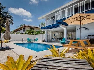 Angler`s Dream 2bed 2bath Duplex w/pool & dockage
