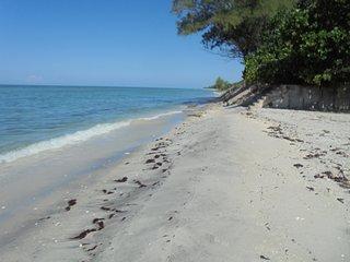 2B Manasota Key, Private Beach, Docks and Ramp
