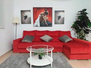 Apartamento VVR en Benicull