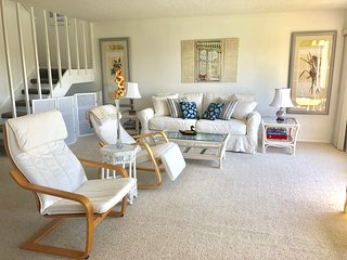 Blind Pass E205- Secluded Sanibel Loft with Great Amenities