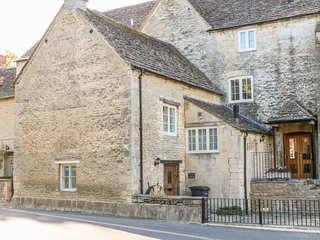 The Snug at Arlington Mill, Bibury