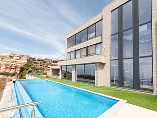 Luxurious Villa, Peñoncillo, Torrox Costa