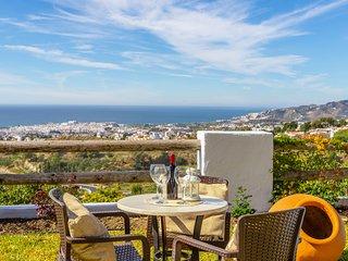 Hillside villa w stunning ocean views & private pool near beaches & more!