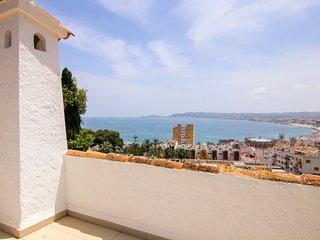 Villa Seaside, Impresionante Villa con Vistas al Mar