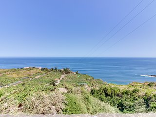 Stunning  waterfront home surrounded by natural beauty, great views!