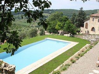 Villa Arnica A