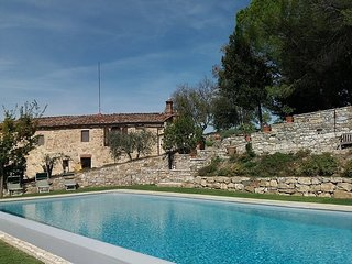 Aiola Villa Sleeps 4 with Pool and WiFi - 5228945