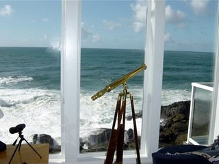 Gorgeous Ocean Views, Stunning Upper Flr Condo with 2 Kings & Oceanfront Master