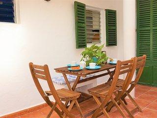 Cas Bufador - Cosy Holiday Home by the sea