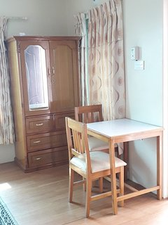 one bedroom apartment near hallanchowk