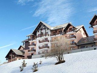 Appartement de Montagne Ski aux pieds ! Acces casiers a skis