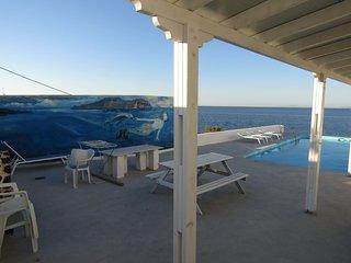 Santorini Grace Villa N01