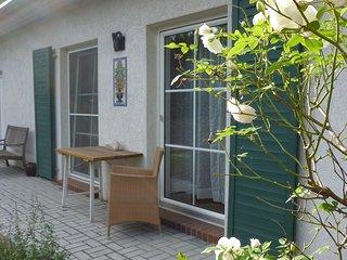 Ferienwohnung Doppelhaushälfte auf dem Lande bei Burg - Magdeburg