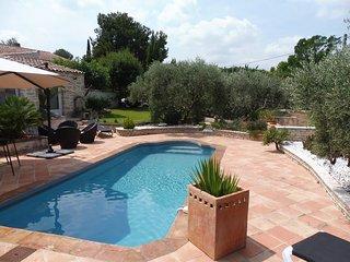 Villa Provencale