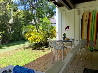 Kiahuna 420: Remodeled Condo, Lawn Access From Lanai