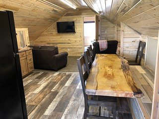Grizzly Loft