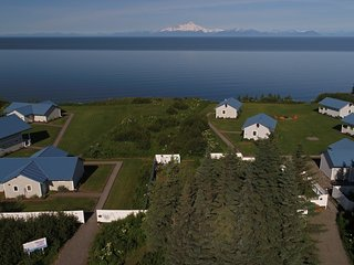 Alaska Vacation Adventures