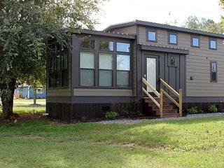 Tiny House Lot 35