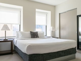 Dazzling Stay Alfred at Griffin Center City