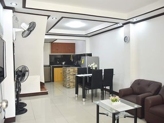 Fully Furnished House in Calapan City's Subdivision near ROBINSON MALL