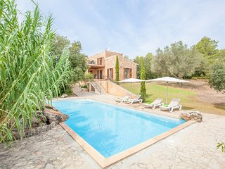 NA FIDEVERA 4 - Villa for 4 people in Artà