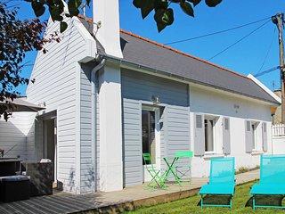 La Maison Bleue (CED238)