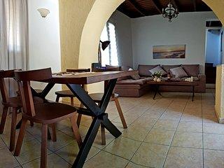 Villa Agioklima - Ialysos - Rhodes