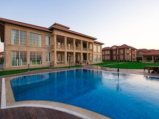 Luxury 7BR Villa with Private Beach,SeaBreeze Baku