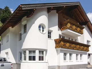 Nice home in Ischgl w/ WiFi and 2 Bedrooms