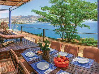 Stunning home in Porto Rafti, ATTIKI w/ WiFi and 5 Bedrooms (GAT173)