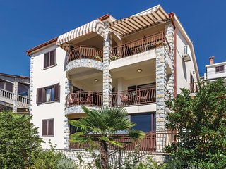 Nice home in Rabac w/ WiFi and 2 Bedrooms (CIK535)