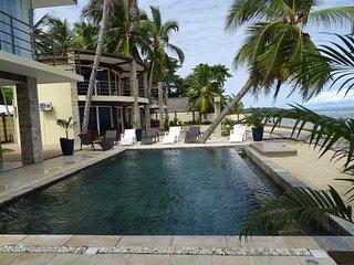 ConceptNosyBe   Villa de standing sur la plage
