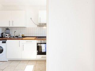 Einzimmer Apartment im Herzen von Wuppertal-Langerfeld