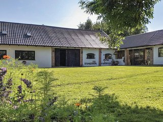 Nice home in Przywidz w/ WiFi and 2 Bedrooms