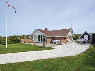 Amazing home in Vestervig w/ Sauna and 3 Bedrooms