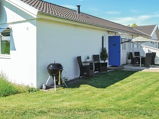 Nice home in Borgholm w/ 2 Bedrooms