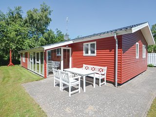 Awesome home in Grenaa w/ WiFi and 3 Bedrooms