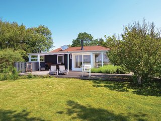 Beautiful home in Ebeltoft w/ 2 Bedrooms