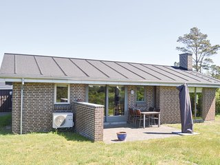 Awesome home in Saeby w/ WiFi and 3 Bedrooms (A26535)