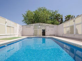 Stunning home in Caravaca w/ 5 Bedrooms (ECC595)