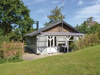 Stunning home in Ebeltoft w/ WiFi and 2 Bedrooms (D09492)