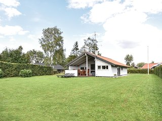 Stunning home in Middelfart w/ Sauna and 3 Bedrooms