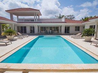 Perfect Private Paradise Villa