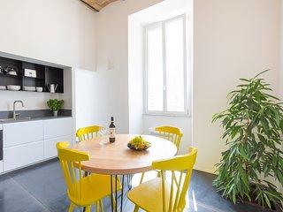 Appartamento di design vicino al Colosseo