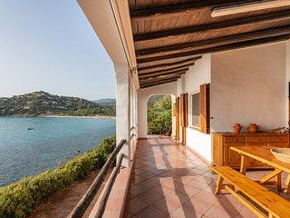 Villa Golfo degli Angeli, uno sguardo sul Paradiso