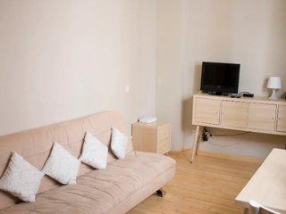 Quiet Studio in Malaga city center
