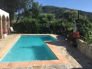 Casa Morello Casa Rural Holiday home